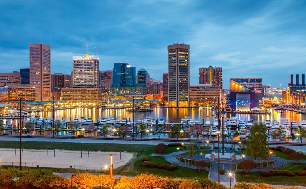 10 Reasons for Buying a House in Maryland